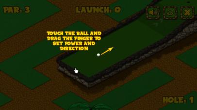 Mini Golf - World screenshot 5