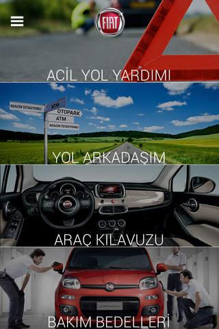 FIAT Yol Arkadaşım - náhled