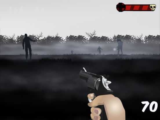 Run Into Death screenshot 3