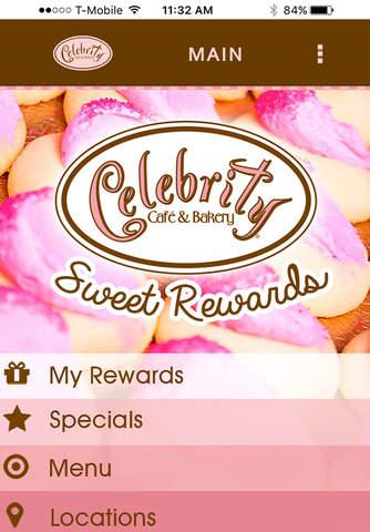 Celebrity Cafe & Bakery - náhled