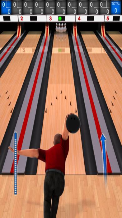 Tenpins (Bowling) screenshot 1