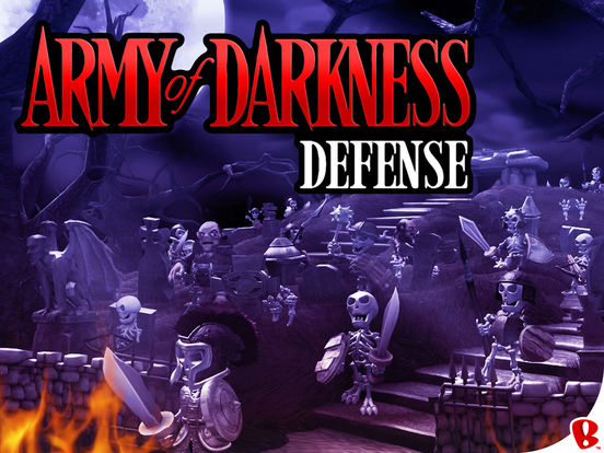 Army of Darkness Defense screenshot 6