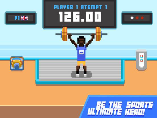 Sports Hero screenshot 9