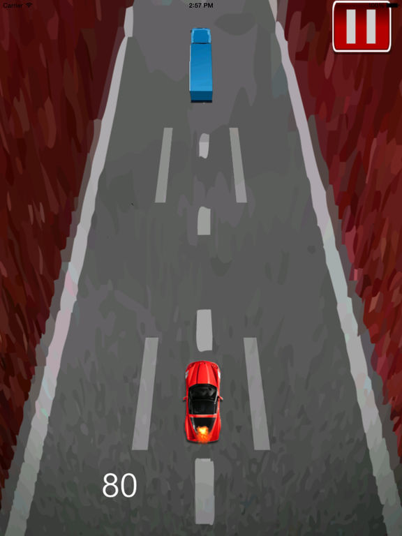 A Furious And Super Fast Cars - The Maximum Speed screenshot 9
