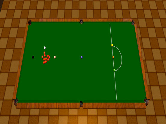 Play Pool Match 2016 : Master of Billiard Free screenshot 9