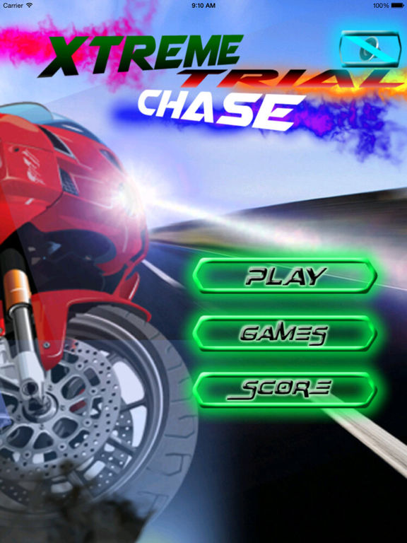 A Xtreme Trial Chase - Awesome Race Offroad screenshot 6