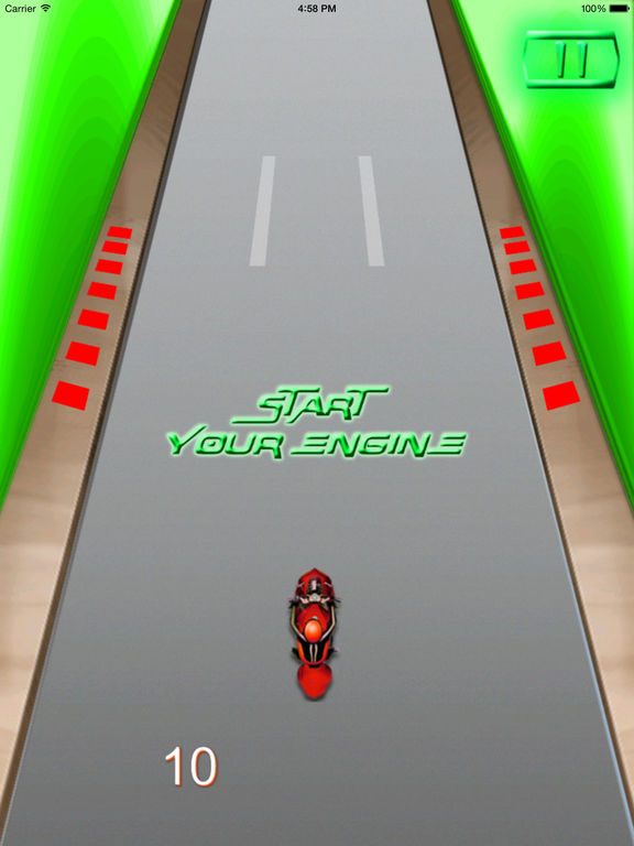 A Girl Ride PRO - Extreme Speed Adrenaline screenshot 10