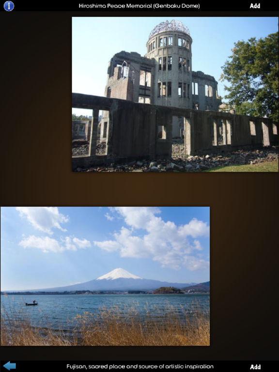 Japan Unesco World Heritage screenshot 8