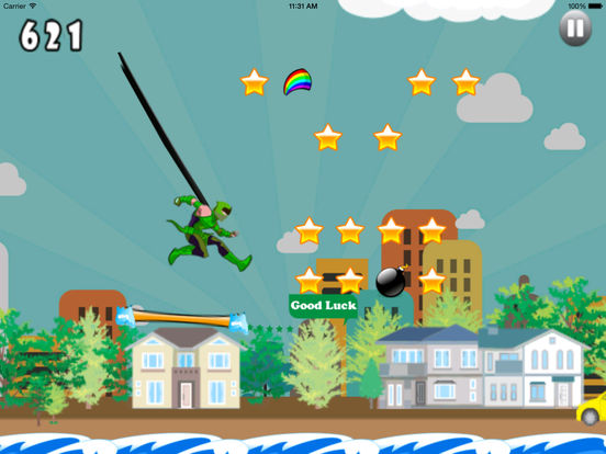 Snap Mobile Jumper - Down, Run and Fly screenshot 8