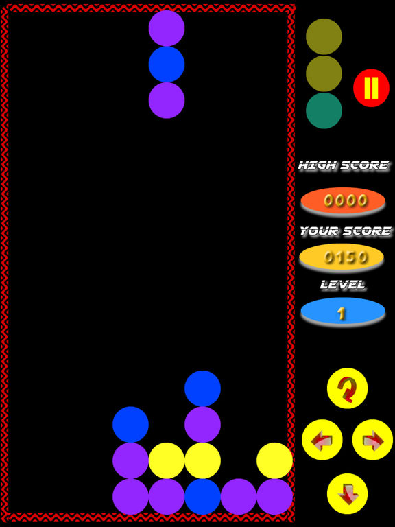 A Spot Color Match - Best Favorite Switch Fusion Color Game screenshot 8
