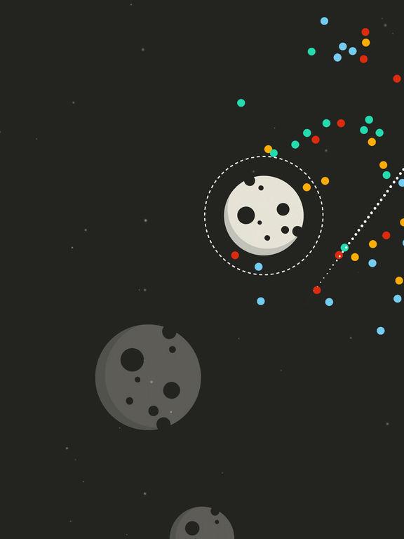 MoonSling screenshot 8