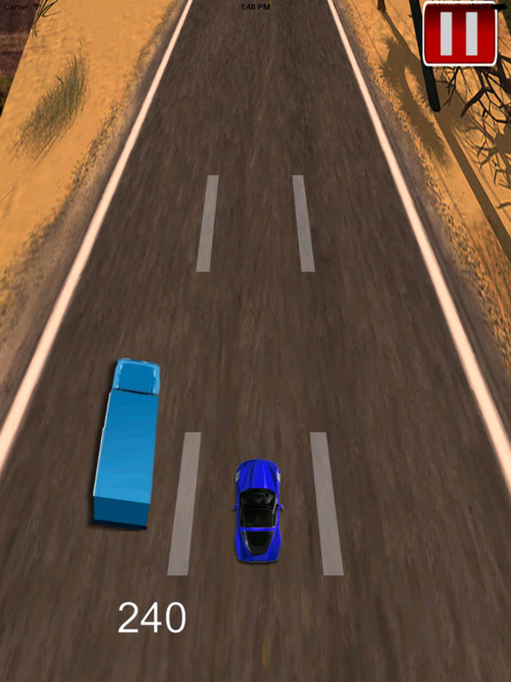 Awesome Nitro Car Pro - Real Speed Xtreme Race screenshot 8