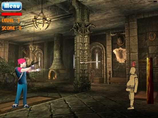 Archer Warrior In Jupiter PRO - Big Game Magic Arrow screenshot 8