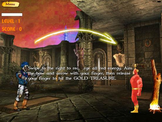 Archer Kingdom Guardian PRO - Addicting Bow Game screenshot 9