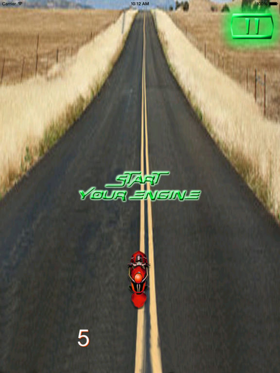 Explosive Asphalt Racing PRO - Best No Limit Speed screenshot 10