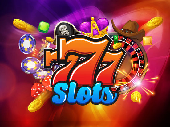 777 Las Vegas Slots Casino - Best Royale Spin And Win screenshot 5