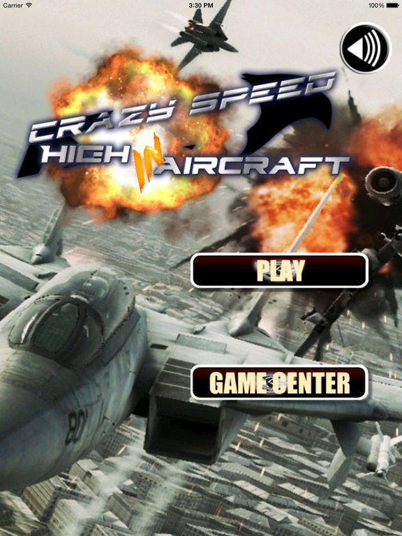 Crazy Speed High In Aircraft Pro - Airplane Game screenshot 6