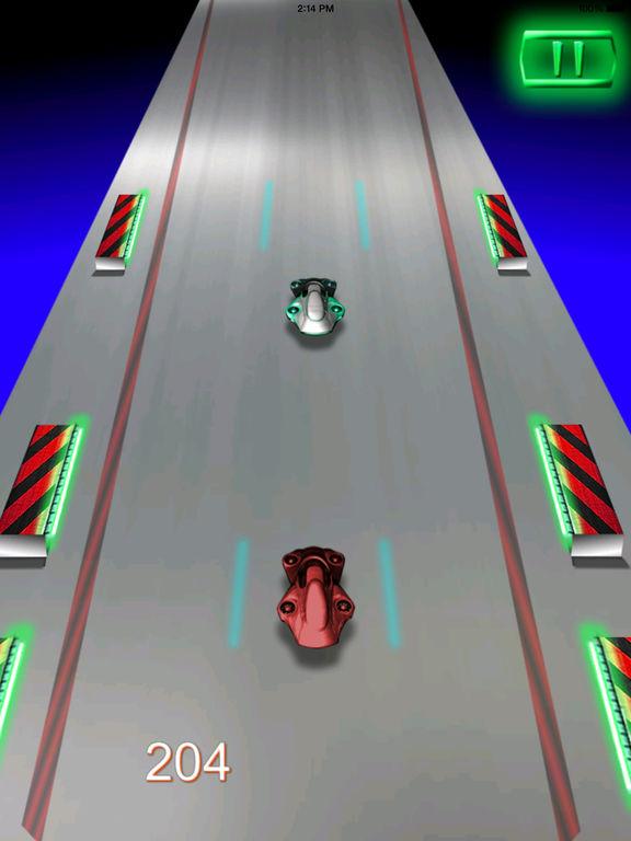 Car Race In The City - Runs And Wins screenshot 10