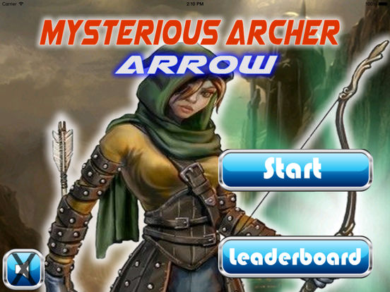 Mysterious Archer Arrow PRO - Fast Game Arrow In The Forest screenshot 6
