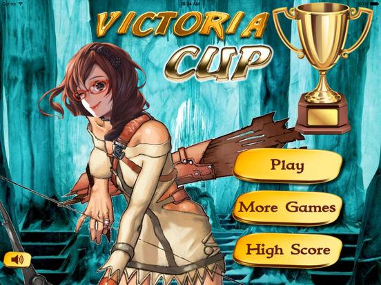 Victoria Cup - Archery Tournament Amazing screenshot 6