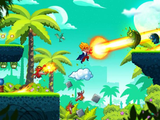 Dragon World Adventures screenshot 7