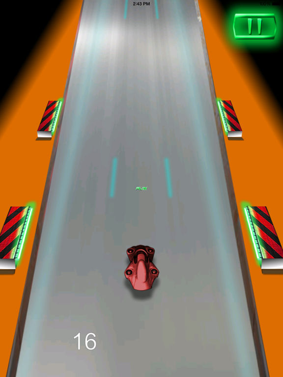 Epic Race Track In Town - Avoid Other Cars Track screenshot 8