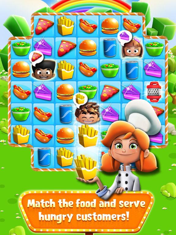 Little Chef Inc screenshot 6