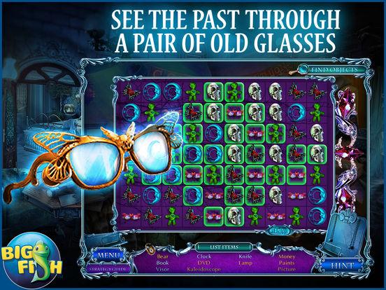 Mystery Tales: Her Own Eyes HD - A Hidden Object Mystery screenshot 3