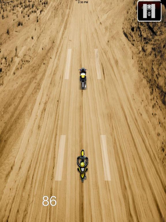 A Fury Motocross Pro - Traffic Game Bike Racing screenshot 10