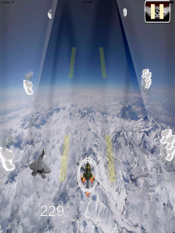 A Helicopter Gunships Career Pro - Blast Fury screenshot 7