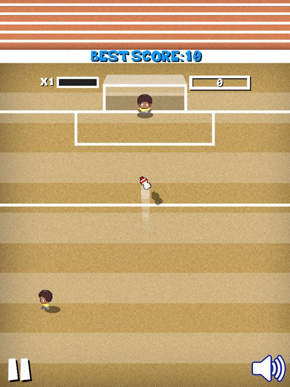 Brazil Tiny Goalkeeper screenshot 8