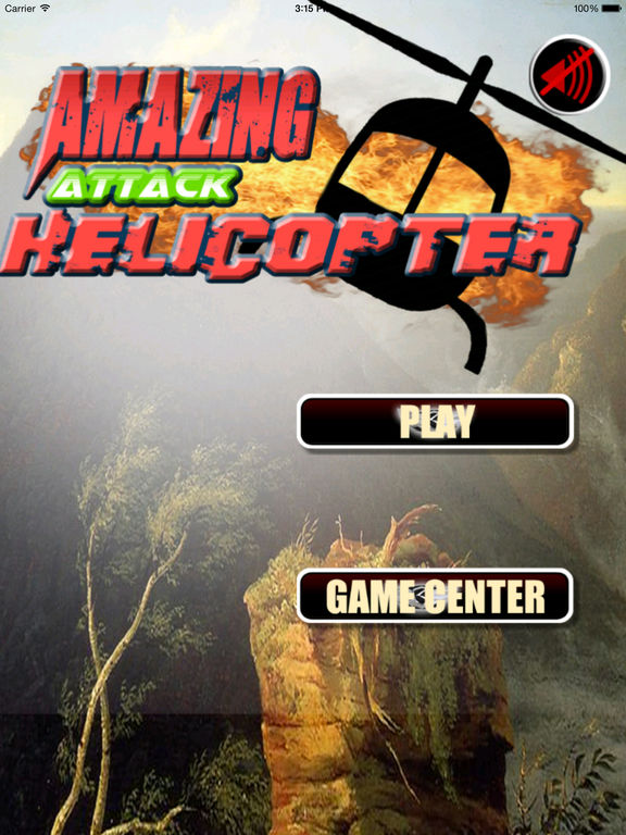 Amazing Attack Helicopter Pro - An Addictive Game In The Air screenshot 6