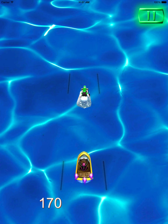 Escape Underwater Frontier - Best Boat Simulator Game screenshot 7