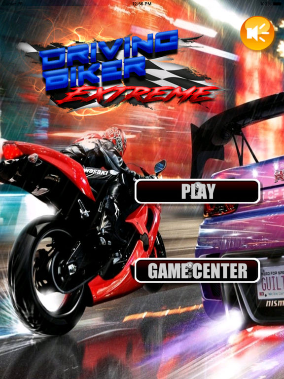 A Driving Biker Extreme Pro - Awesome Stunt Of Game screenshot 6