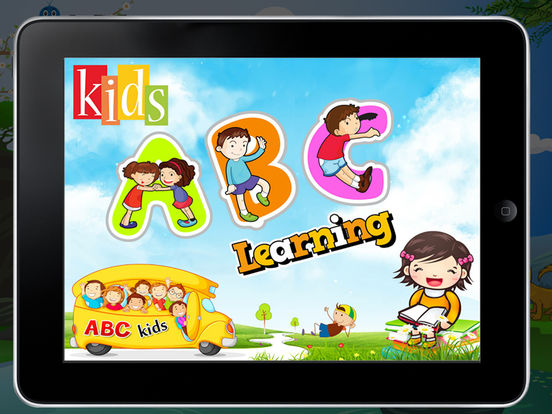 ABC Learning Games For Kids screenshot 5