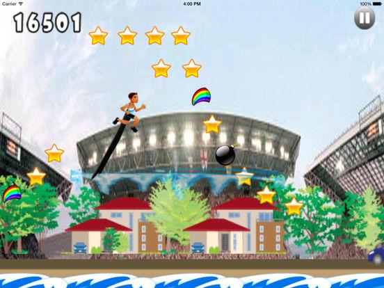 A Great Jump - Jump Fever screenshot 5