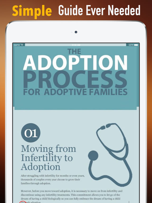 How to Be Succeed Adoptive Parents:Tips and Tutorial screenshot 7
