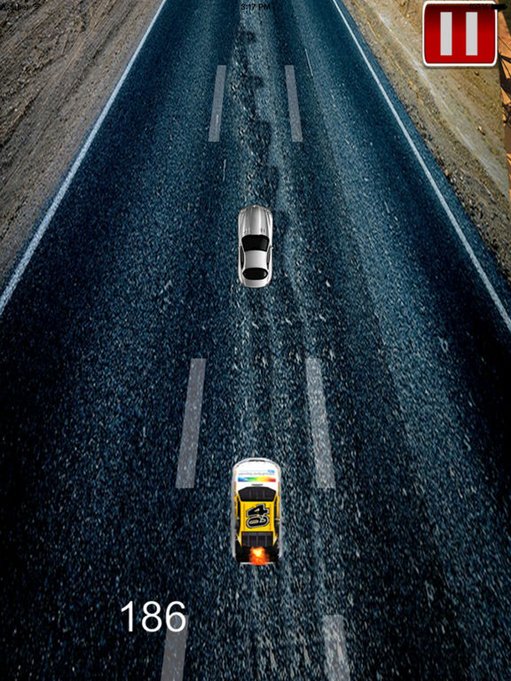 Cars Rivals Adventure - Action Game Cars screenshot 7