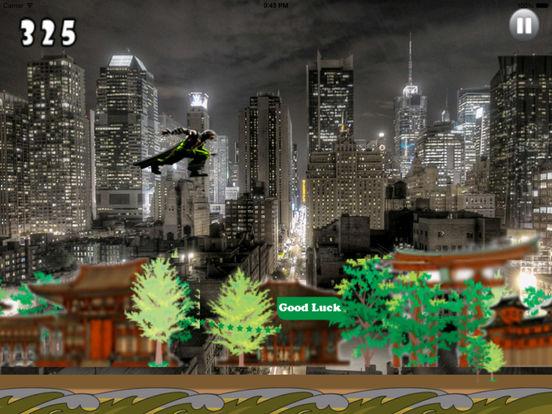 Shodow Ninja Jumper screenshot 10