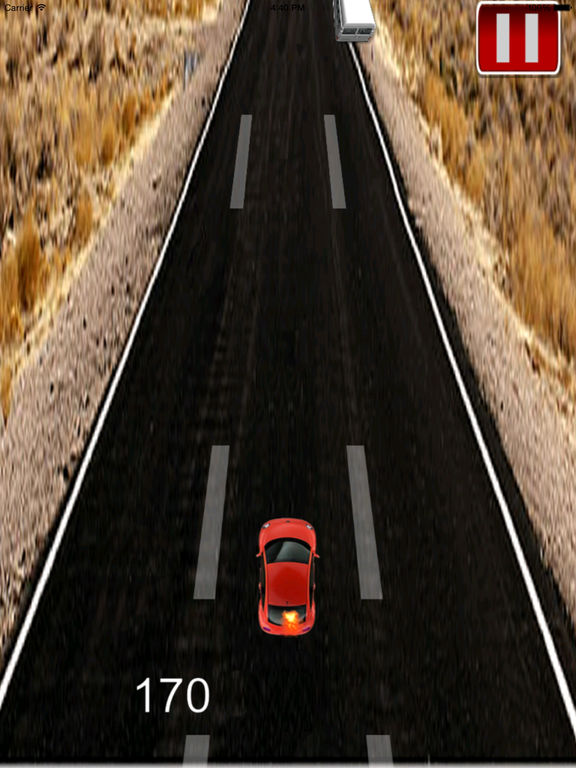 Adrenaline Rush Car Formula Pro - Extremely High Speed Game screenshot 7