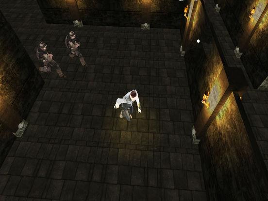 Maze Runner Labyrinth 3D : Free Maze Game screenshot 6