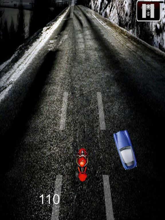 Adrenaline Biker Evil Formula Pro - Amazing Extreme Speed Game screenshot 7