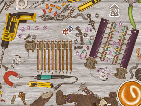 Cognition Game screenshot 6