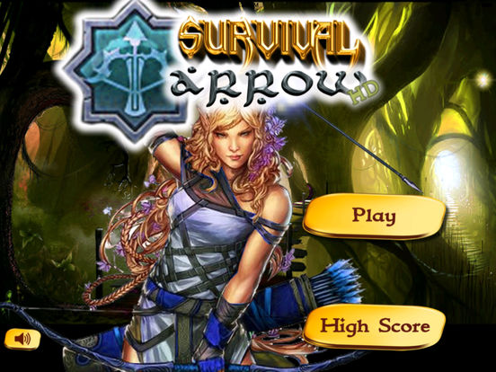 A Survival Arrow HD - Spectacular Game Shooting screenshot 6