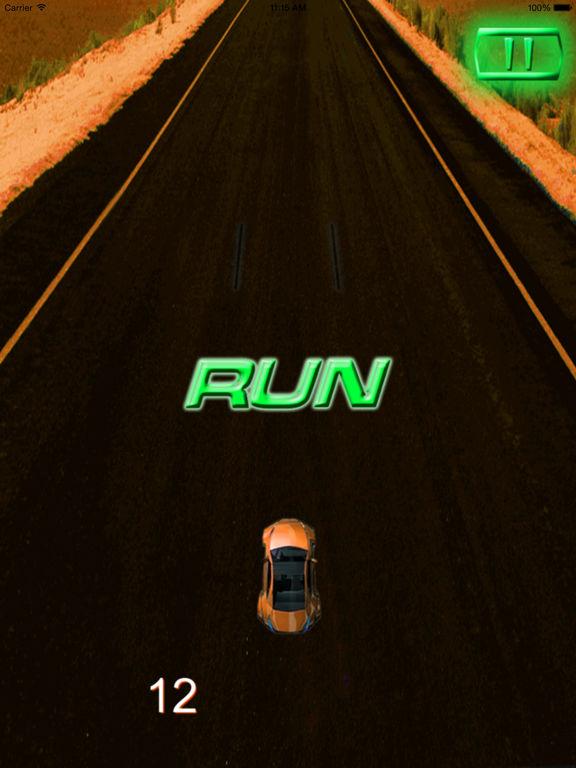 Xtreme Parking Zone PRO - Highway Adrenaline Racing Game screenshot 10