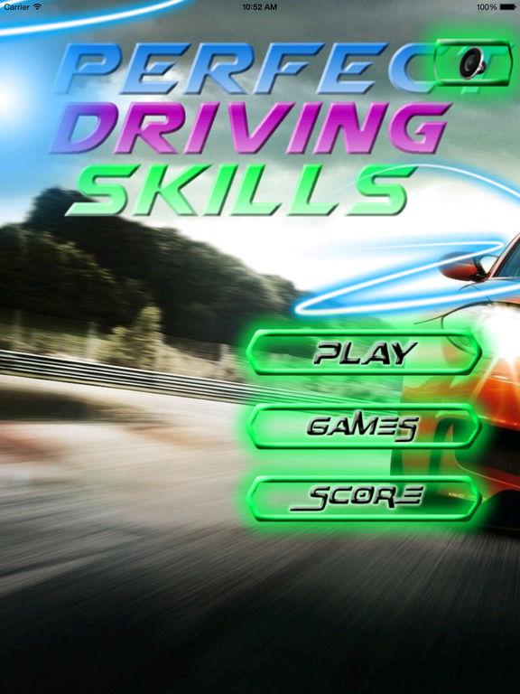 Perfect Driving Skills - A Xtreme Strunt Adrenaline screenshot 6