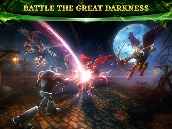 Oz: Broken Kingdom™ screenshot 6