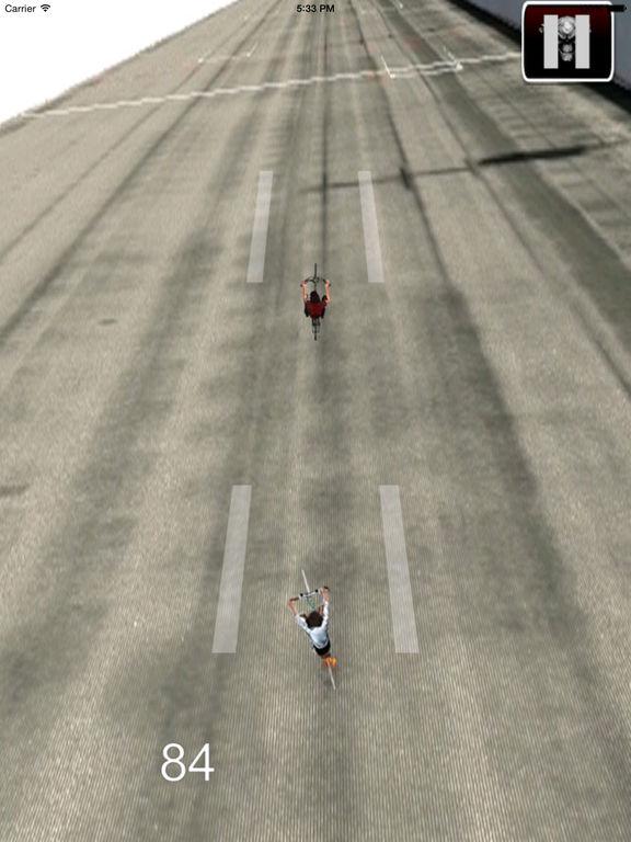 An Track Bike Pro - BMX Freestyle Racing Game screenshot 6
