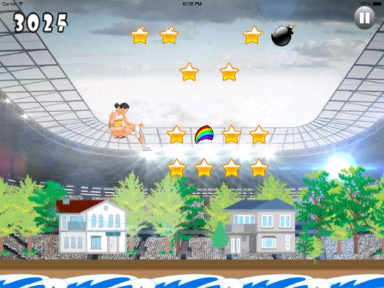 Tournament Jump Higher PRO - Bounciong Game screenshot 7