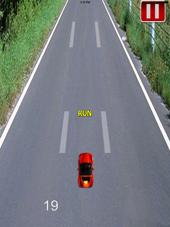 Explosive Car Race - Speed Off Limits screenshot 8